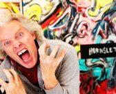 Borgmesteren indviede Hornsleth Art Show
