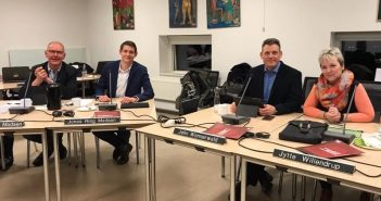 Stor politisk sejr for Socialdemokratiet i Solrød